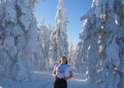 10- Marion Grimbert, Levi, Laponie