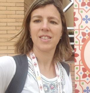 Maria Luisa Gutierrez Peart